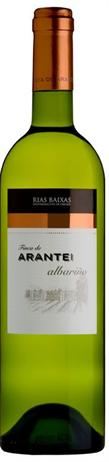 Finca de Arantei Albarino Single Vineyard